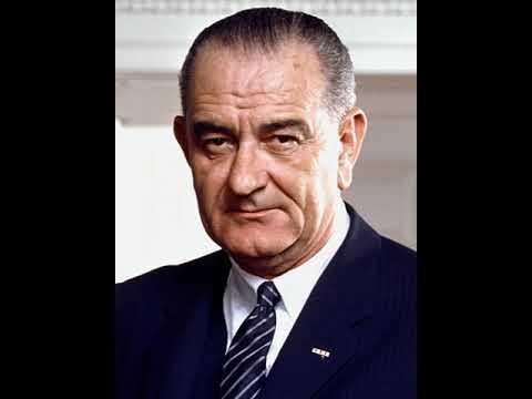 Lyndon B. Johnson | Wikipedia Audio Article