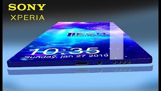 Sony Xperia Slide 2019 | Xperia 2019 Smartphone Concept Specifications 2019 By Imqiraas Tech
