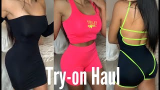 Shuper Cute African Mall Summer Try-on Haul !!👗