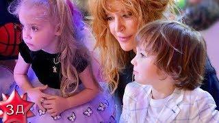 ЛИЗА и ГАРРИ на дне рождения дочери Жасмин!