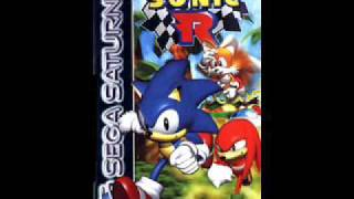 Repeat youtube video Work It Out- Sonic R (Lyrics)