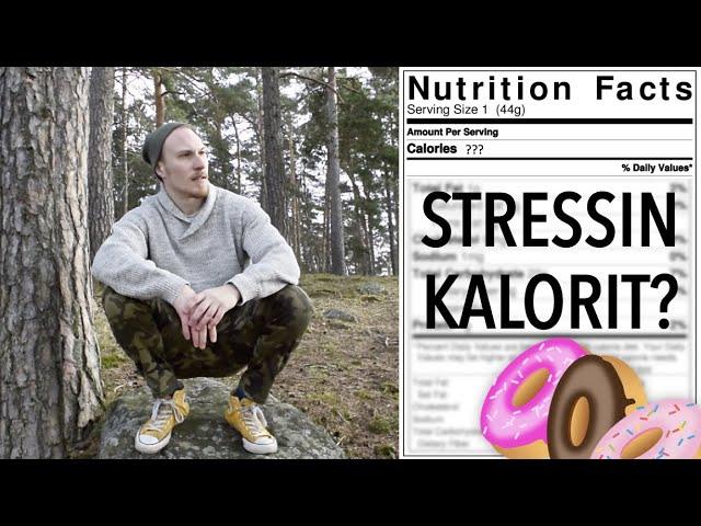 Miksi stressi lihottaa? | Tämä sinun tulee tietää!