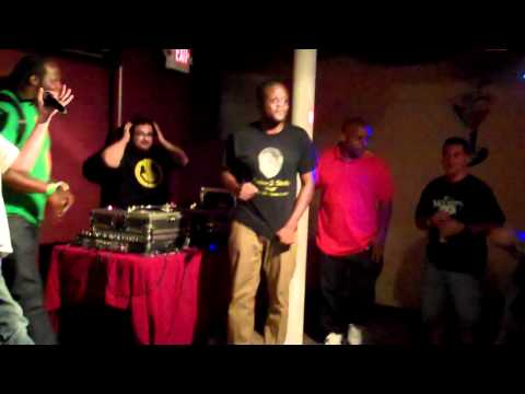Hip Hop Karaoke NJ 0925 - Bonita Applebum (Sundance)