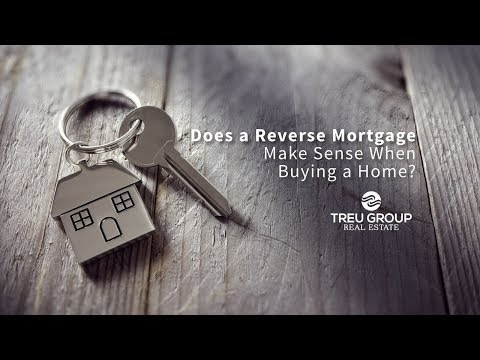 Reverse Mortgages & Your New Home | Palm Beach Real Estate