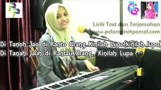 PUJA SYARMA Cover Pulanglah Uda   Lagu Minang SEDIH by nur hadi