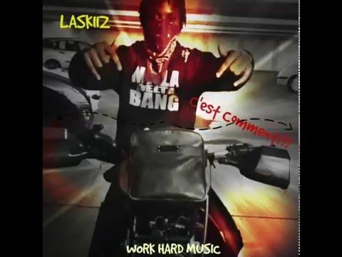 Laskiiz - C'est  Comment ( Audio )