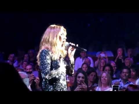 CELINE DION - Immortality - Las Vegas -
