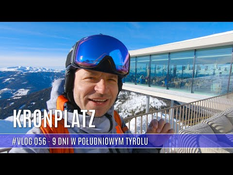 Kronplatz / Plan de Corones - 9 dni w Południowym Tyrolu