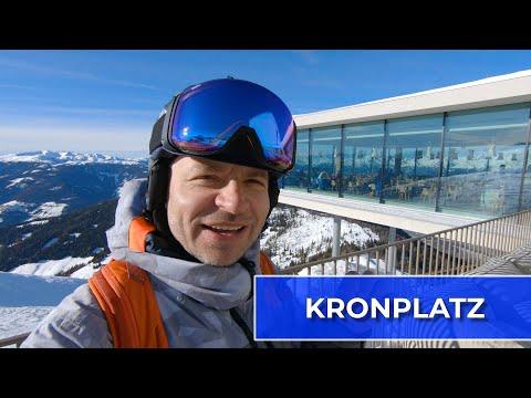 Kronplatz / Plan de Corones - 9 days in South Tyrol