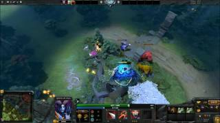 dota 2 howto jungle 6 88 queen of pain 12 35 mins orchid of malevolence radiant guide
