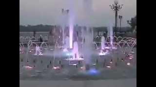 Красота для своих людей(красивый музыкальный фонтан в городе Мамадыш,здесь не говорят нет денег,ответ всегда один- Обязательно..., 2014-07-05T18:40:04.000Z)
