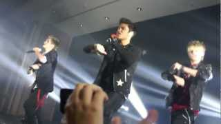 It's Gonna Be Me cover -IM5 [Waxahachie Tx]