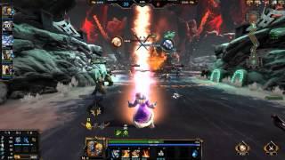 Gambar cover Smite Gameplay   Agni Asault c/ Versus47, TorSii  