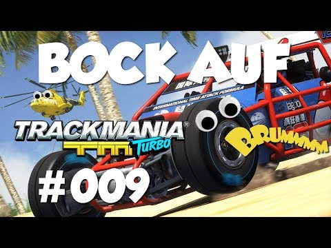 Bukkake-Liebhaber 🐌🏁 TRACKMANIA TURBO #009   BockAufnGame