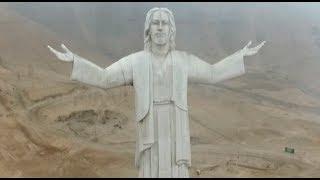 Cristo del Pacífico: proponen retirar estatua donada por Odebrecht | Punto Final