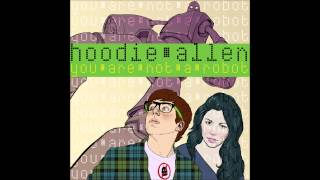 Hoodie Allen - You are Not a Robot - MusicOwnage