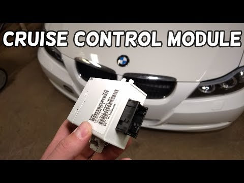 Download How To Rmove And Replace Cruise Control Module On Bmw E90
