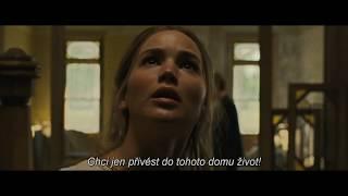 matka! (mother!) - oficiální český HD trailer