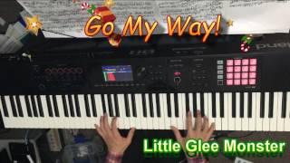 譜面 http://www.dojinongaku.com/contents/goods_detail.php?goid=48124 ピアノロール ☞https://youtu.be/KZnMWOGWonw 6月に入ってからずっとこの曲練習し ...