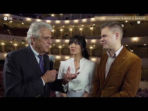 #Cliburn2017 - Interview with John Giordano