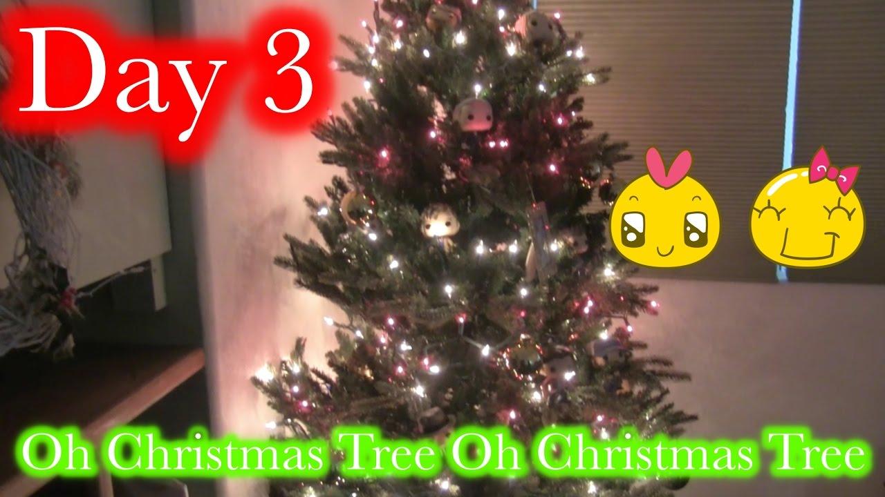 28+ oh christmas tree in german youtube | rockin around the tree ...