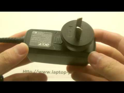 ACER Iconia Tab A200 A500 A100 adapters, Laptop AC Adapter