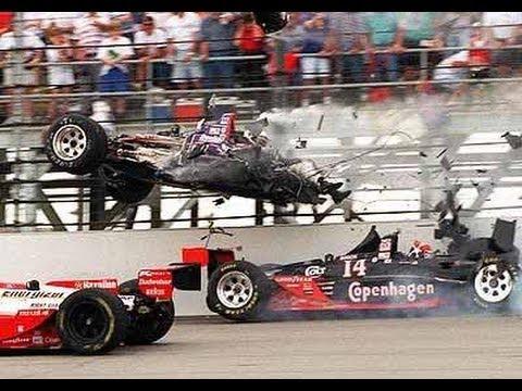 Dan Race Car Driver Dies