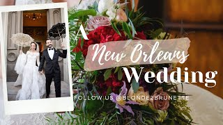 A New Orleans Wedding | by blonde2brunette