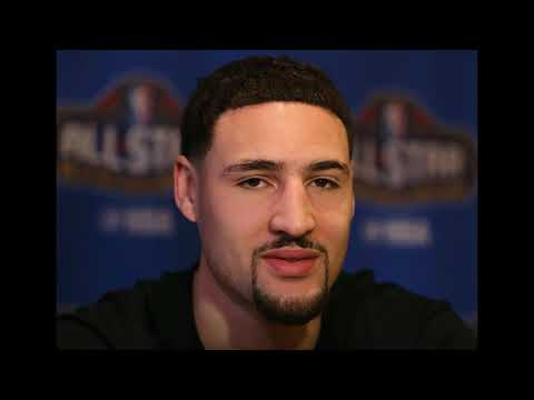 Klay Thompson will join the Los Angeles Lakers in 2019