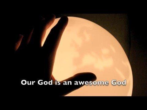 Emanuel - Awesome God - Silan Bog