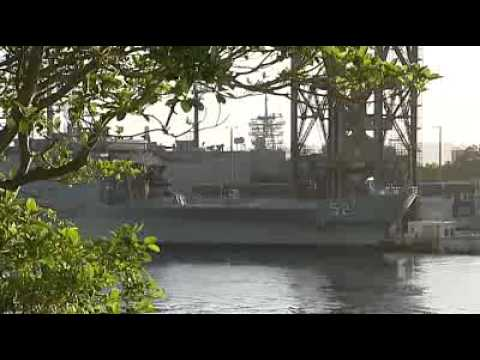 Navy procurement abilities criticised