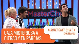 Capítulo  23   MasterChef Chile