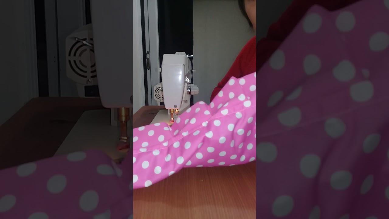 Sandalye Icin Suslu Minder Yapimi Youtube