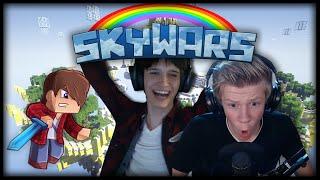 OP Skywars met Vrienden! - MEPMEPMEPMEP - FT HetGameS