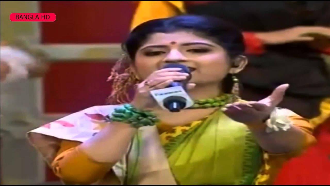 Aaj Khela Bhangar song detail