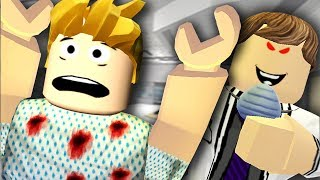 💎 ESCAPE FROM THE HOSPITAL! AND ROBLOX #23 💎