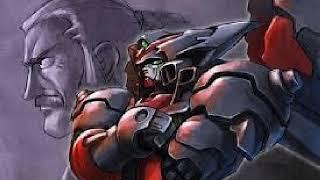CD機動武闘伝Gガンダム GUNDAM FIGHT ROUND4.