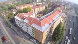Garden Centar Novi Sad oktobar 2015
