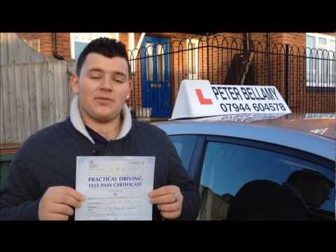 Driving Lessons In Horsham, Intensive Driving Course, Driving Lessons In Crawley - Review