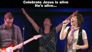 O Happy Day - Bethel Kim Walker Smith.mpg