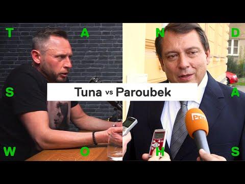 Honza Tuna: z Novy jsem odešel kvůli Paroubkovi, nikdy se nenechám ponižovat...