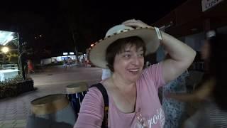 МОРЕ В ТУРЦИИ ДНЕВНИК ПЕНСИОНЕРА ЗИПЛАЙН В ОТЕЛЕ Eftalia Примерка шляп 29 сентября 2019 г