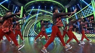 D3 D 4 Dance I Sauls group - Pistha suma kira I Mazhavil Manoram