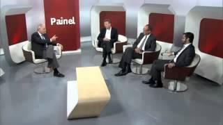 Riscos e cenários na política e economia do Brasil - jul-2015 - GloboNews Painel -