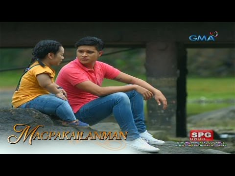 Magpakailanman: When your girlfriend is a 'midget'