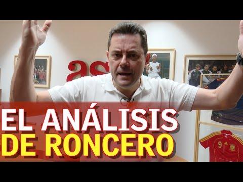 REAL MADRID 2-1 MÁLAGA | El análisis de Tomás Roncero