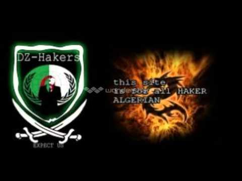 Hacker dz music 007