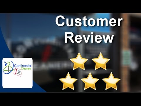 Continental Dry Cleaners - Colorado Springs CO | The Top Dry Cleaning Stores | See Reviews by S...