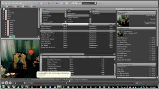 Media Monkey - Ripping Cd