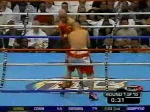 Ishe Smith vs Sal Lopez